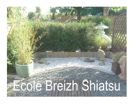 Breizh shiatsu ecole de shiatsu do in massage sur for Jardin feerique ploeuc